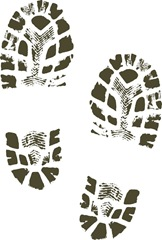 normal_BootPrints